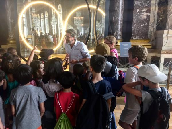 Versailles : un Lundi enchanté pour les enfants sans vacances Avec-o10