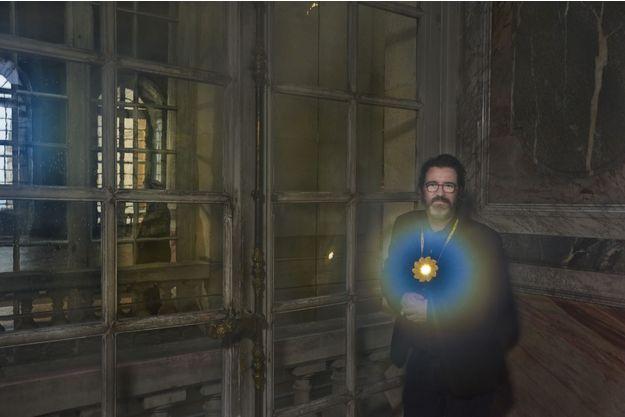 Prochain artiste à Versailles : Olafur Eliasson Olafur10