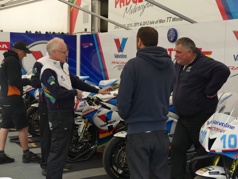 fourche - [Road Racing] UGP 2016 P1000220