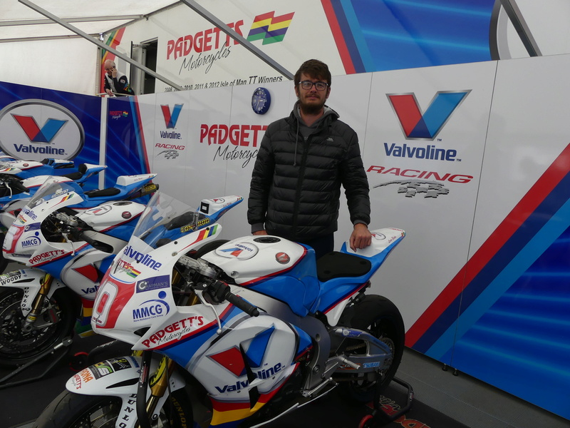 fourche - [Road Racing] UGP 2016 P1000311