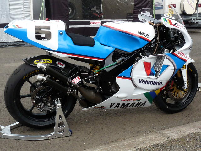 fourche - [Road Racing] UGP 2016 P1100413