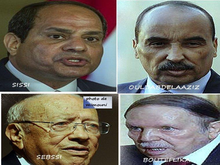 L'Egypte poignarde le Maraoc , ton ennemi n'est pas toujours celui que l'on croit, voici les vrais amis du Maroc Mimoun10