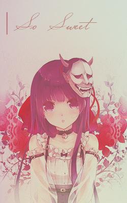 Alice ▬ Sweetness Sans_t11