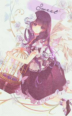 Alice ▬ Sweetness Sans_t12