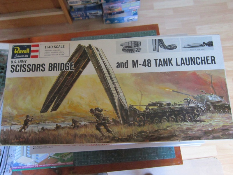 M-48 scissors Bridge [1/40° de Revell] rajout photos du Dio 13735110