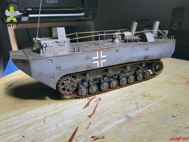 German Land-Wasser schlepper II prototype [1/35° de HobbyBoss] Img_4528