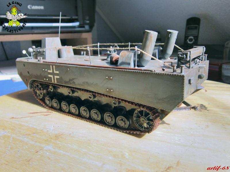German Land-Wasser schlepper II prototype [1/35° de HobbyBoss] Img_4529