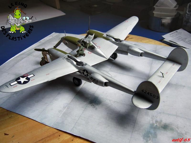 P-38/F-5E Lightning (rajout des 4 zings) Img_4534
