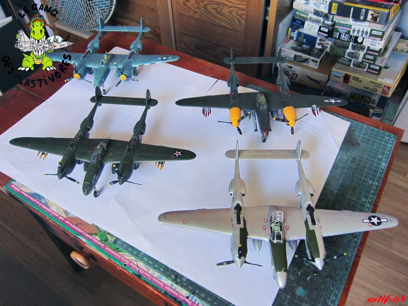 P-38/F-5E Lightning (rajout des 4 zings) Img_4538