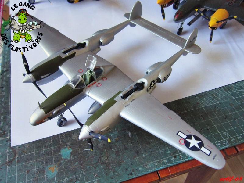 P-38/F-5E Lightning (rajout des 4 zings) Img_4541