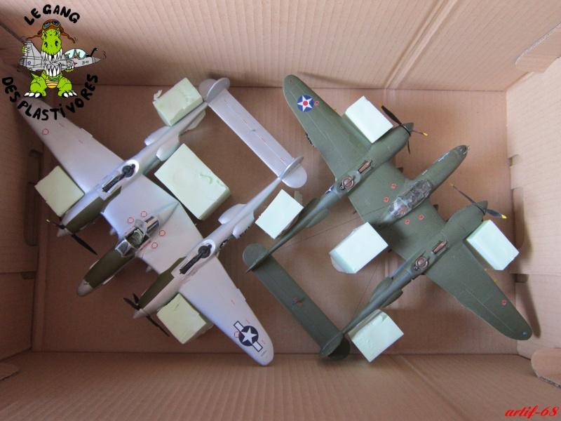 P-38/F-5E Lightning (rajout des 4 zings) Img_4548