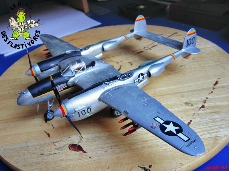 P-38/F-5E Lightning (rajout des 4 zings) Img_4549