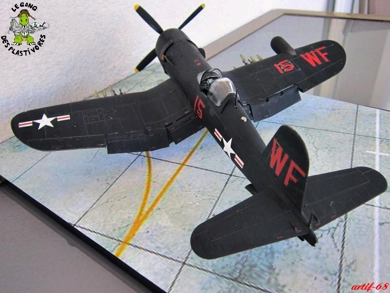[HASEGAWA] Corsair F4U-5N au 1/48° Img_4713