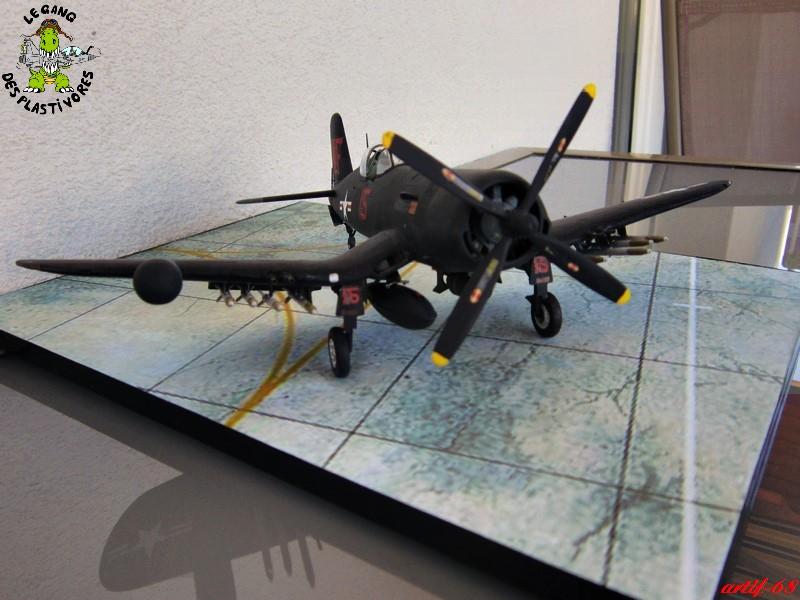[HASEGAWA] Corsair F4U-5N au 1/48° Img_4714