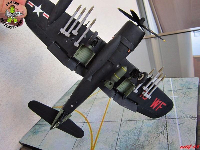 [HASEGAWA] Corsair F4U-5N au 1/48° Img_4718