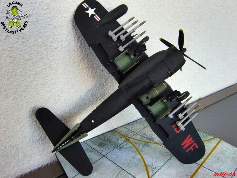 [HASEGAWA] Corsair F4U-5N au 1/48° Img_4719