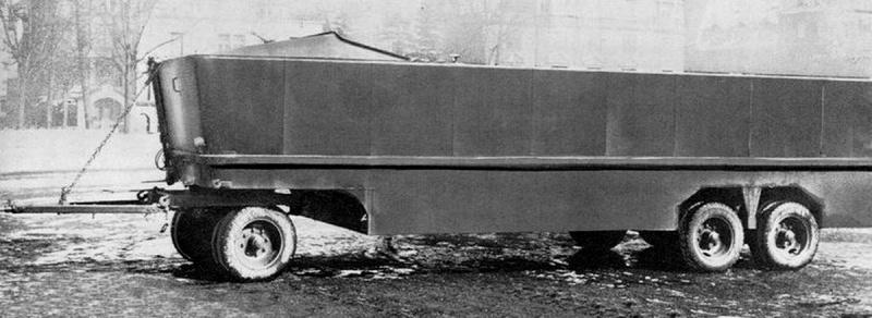 German Land-Wasser schlepper II prototype [1/35° de HobbyBoss] Lws-tr10