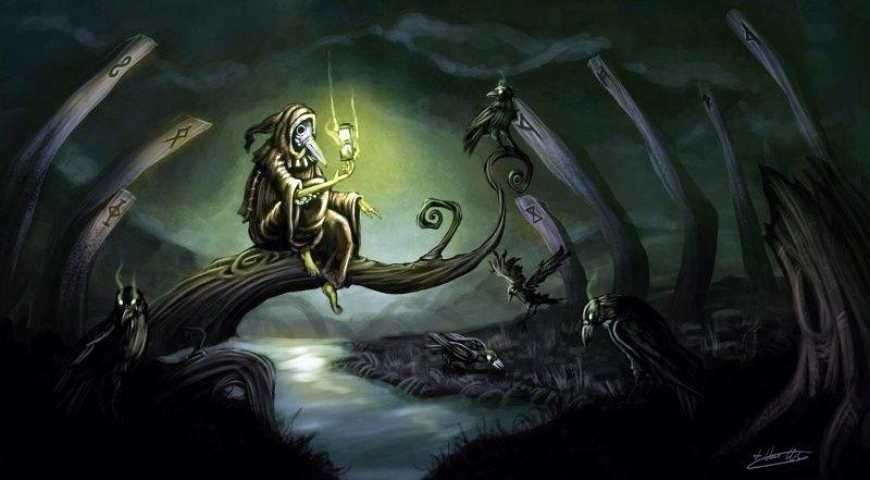 Hakuna matata - Les illus de Timon Blabla10