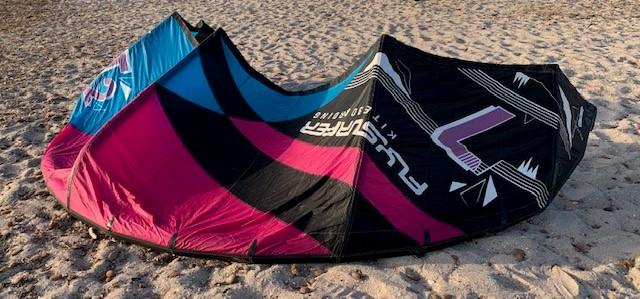 [VENDU] Vends Flysurfer Boost 2 7m + barre + sac 250€ Boost_11