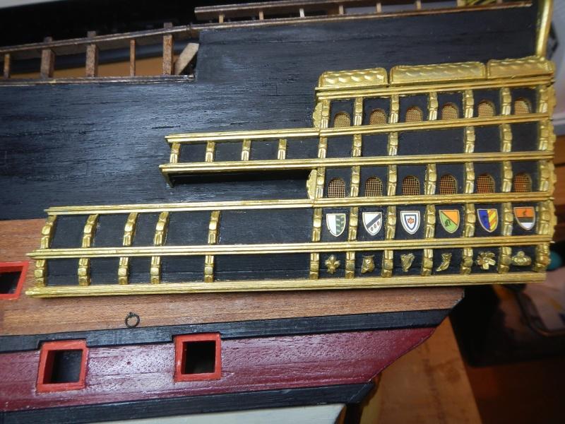 Modélisme Naval Le Radoub du Ponant - Portail Dscn3310
