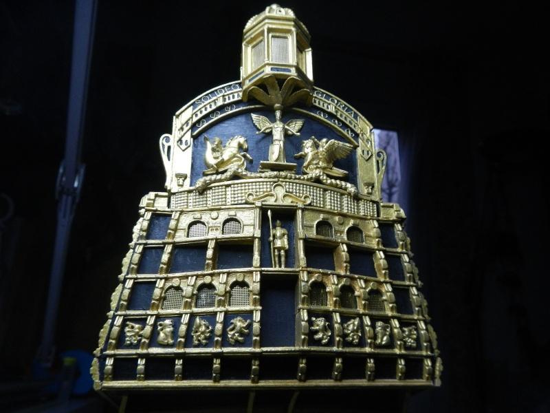 Modélisme Naval Le Radoub du Ponant - Portail Dscn3512