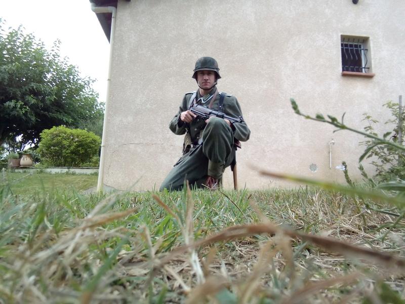 Présentation Tenue Allemande WW2 Wehrmacht  Img_2038