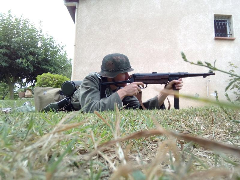 Présentation Tenue Allemande WW2 Wehrmacht  Img_2041
