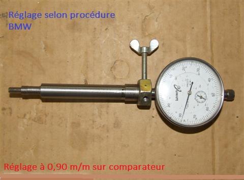 [ BMW E34 525tds M51 an 1995  ] Problème pompe à injection et démarrage 13_dsc11