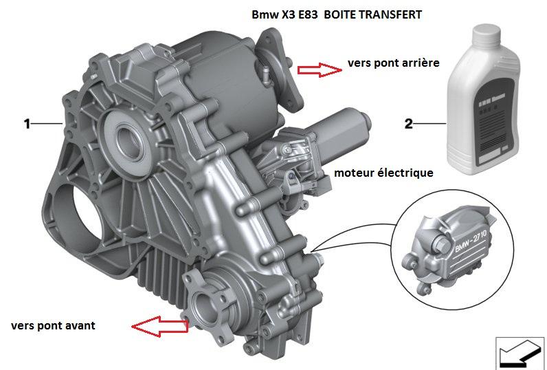 [ Bmw E83 X3 2.0d M47N2 an 2005 ] voiture qui tremble entre 50 et 60 km/H 27_x_310
