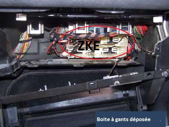 Bmw E46 323 Ci Cab An 2000 Probleme Sieges Electrique