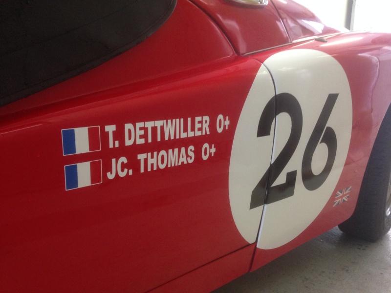 Le Mans Classic 2016 Img_7110