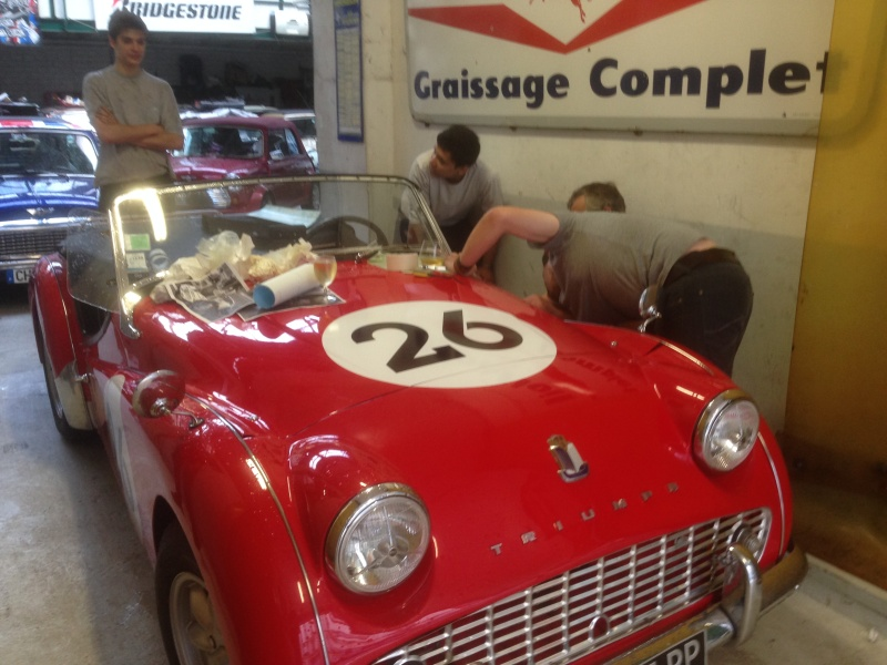 Le Mans Classic 2016 Img_7111