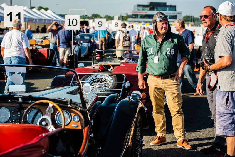 Le Mans Classic 2016 Img_7210