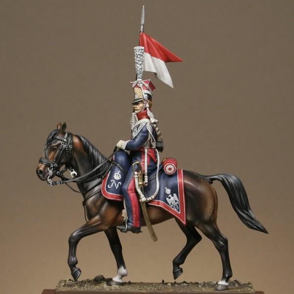 -Bataille de Reims 1814.... la fin !!!... - Page 10 Chevau10