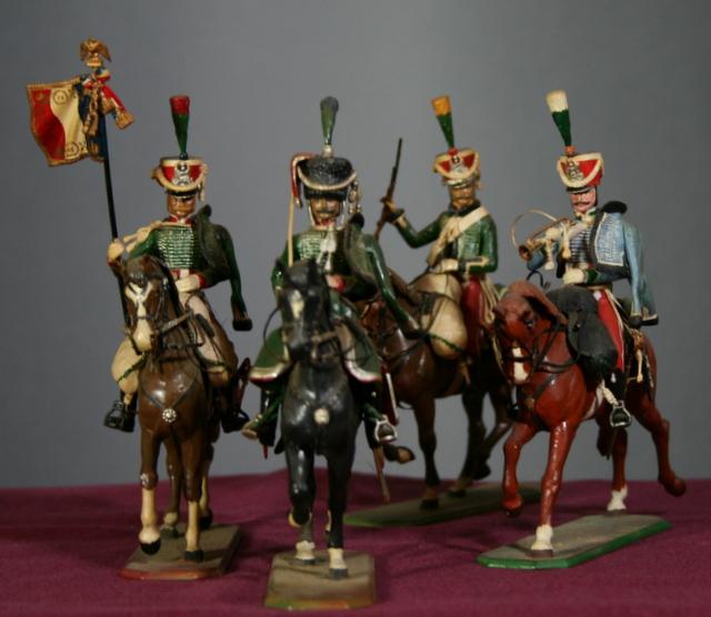 """Les figurines """"Historex"""": nouvelles images.... Img_6224"""
