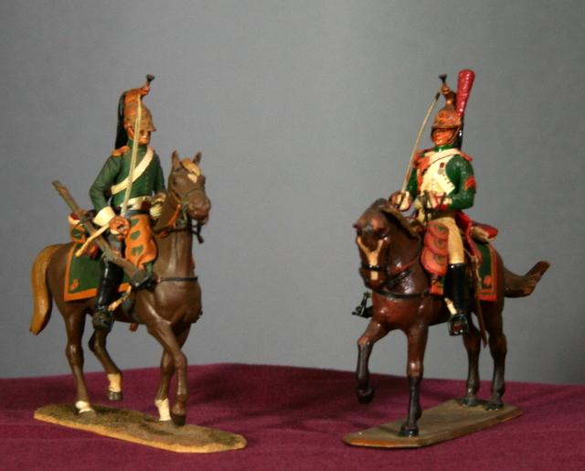 """Les figurines """"Historex"""": nouvelles images.... Img_6226"""