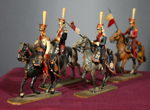 """Les figurines """"Historex"""": nouvelles images.... Img_6227"""