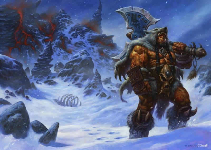 Tiểu sử về các nhân vật Orc 0423pk10