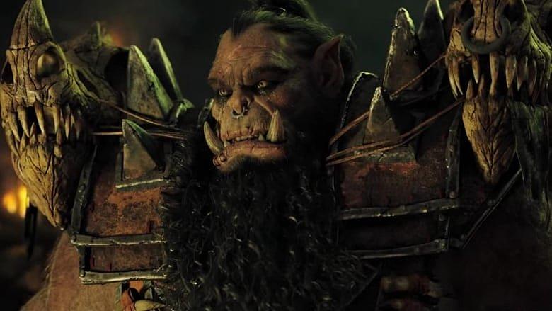 Tiểu sử về các nhân vật Orc 1440_910