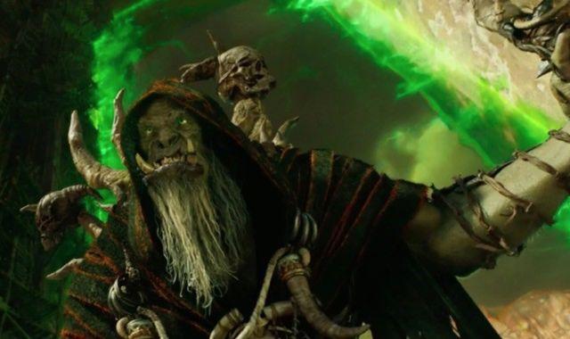 Tiểu sử về các nhân vật Orc 2753810