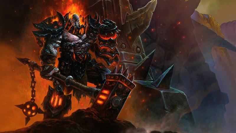 Tiểu sử về các nhân vật Orc Blackh10