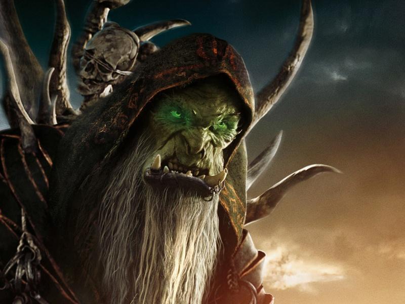 Tiểu sử về các nhân vật Orc Guldan10