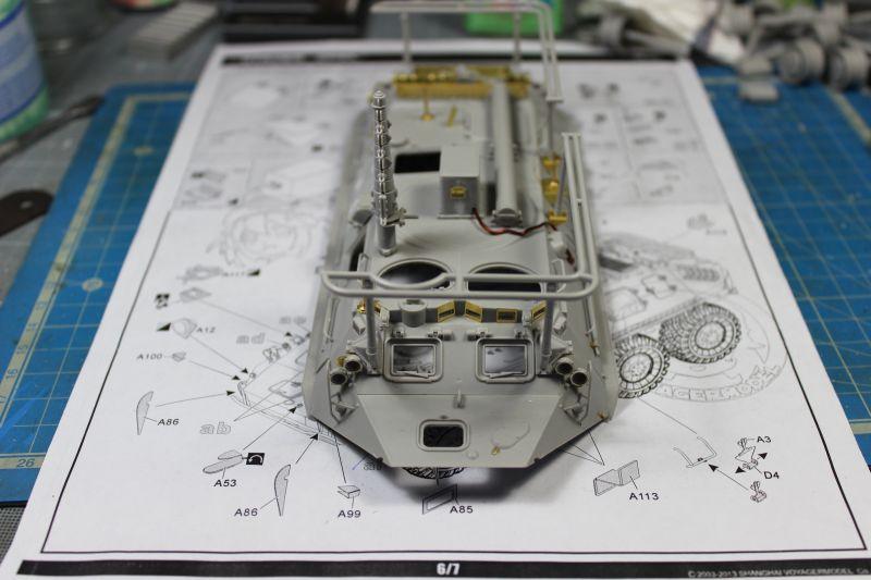 BTR 60 PU Trumpeter Btr_1110