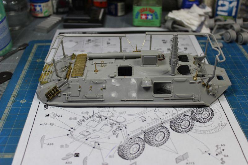 BTR 60 PU Trumpeter Btr_1210