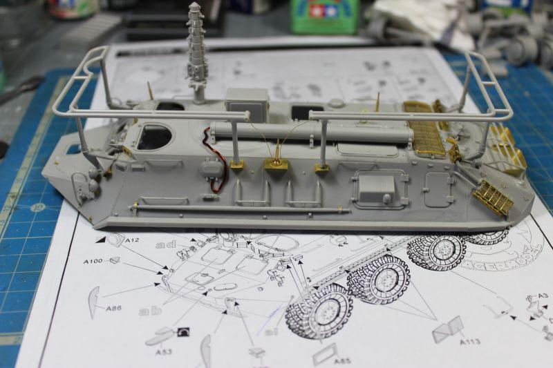 BTR 60 PU Trumpeter Btr_1410