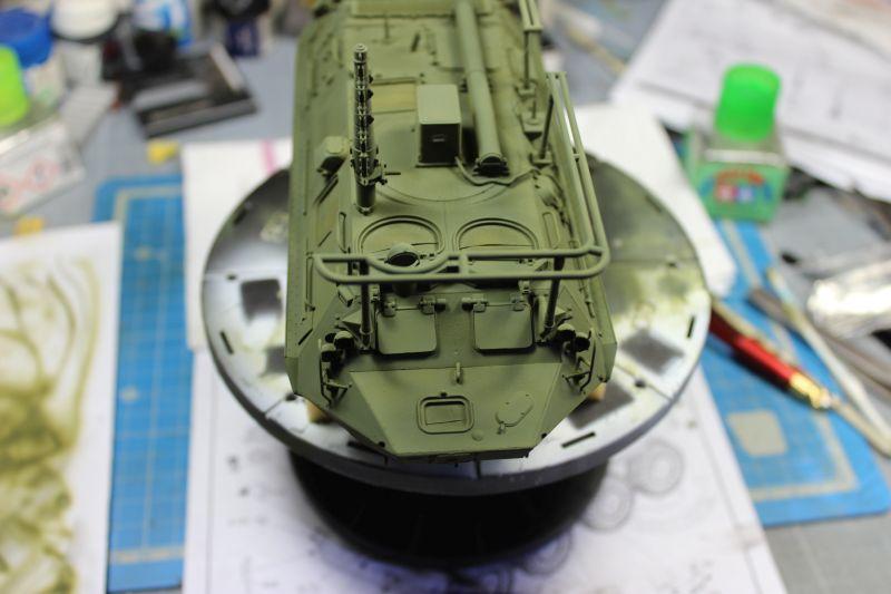 BTR 60 PU Trumpeter Btr_1510