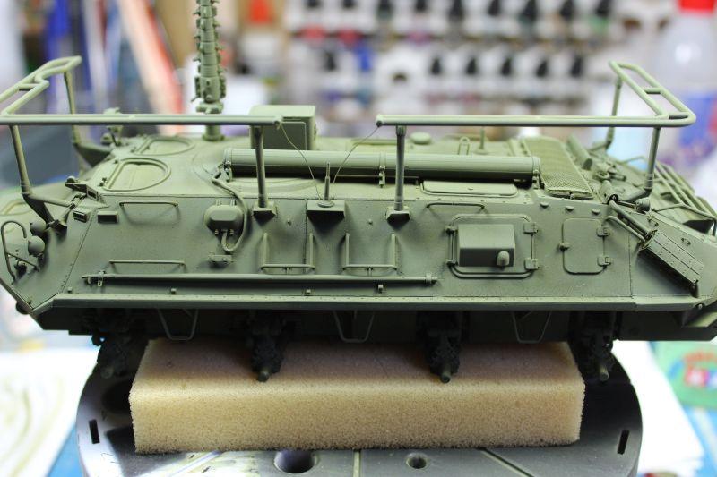 BTR 60 PU Trumpeter Btr_1610