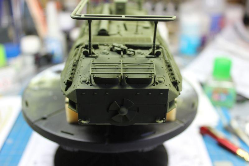 BTR 60 PU Trumpeter Btr_1710