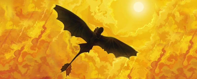 Dragons 3 [Topic officiel, avec spoilers] DreamWorks (2019) - Page 25 13380911