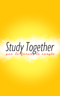 Study Together